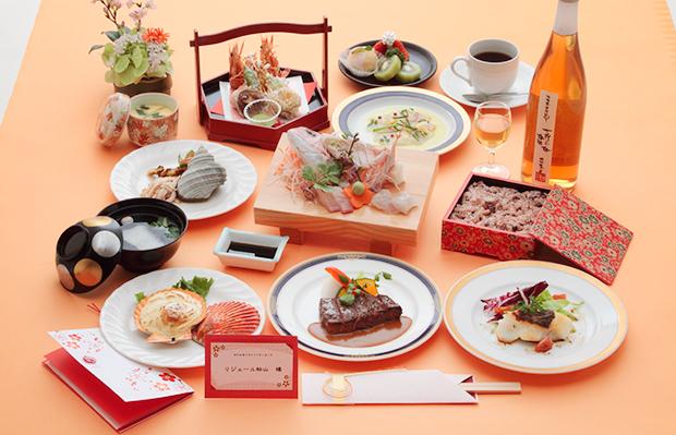 季媛-秋冬料理